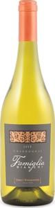 Famiglia Bianchi Chardonnay 2017, San Rafael, Mendoza Bottle