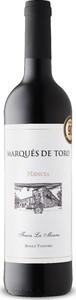 Marqués De Toro Finca La Moura 2012, Single Vineyard, Do Mencía Bottle