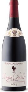 Stéphane Aviron Vieilles Vignes Morgon Côte Du Py 2014, Ac Bottle