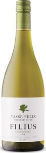 Vasse Felix Filius Chardonnay 2018, Margaret River, Western Australia Bottle