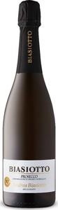 Andrea Biasiotto Extra Dry Prosecco 2017, Doc Veneto Bottle
