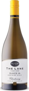 The Lane Vineyard Block 1a Chardonnay 2017, Adelaide Hills Bottle