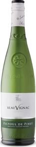 Beauvignac Picpoul De Pinet 2018, Ap Bottle