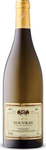 Domaine De La Gaverie Demi Sec Vouvray 2017, Ac Bottle