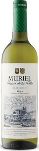 Muriel Fincas De La Villa Blanco 2018, Doca Rioja Bottle