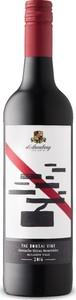 The Bonsai Vine Grenache/Shiraz/Mourvèdre 2016, Mclaren Vale, South Australia Bottle