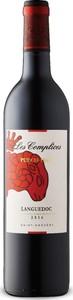 Cháteau Peuch Haut Les Complices 2016, Ap Languedoc Bottle