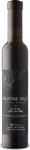 Palatine Hills Vidal Icewine 2012, VQA Niagara Lakeshore, Niagara On The Lake, Ontario (200ml) Bottle