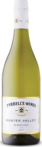 Tyrrell's Hunter Valley Series Semillon 2017, Hunter Valley, New South Wales Bottle