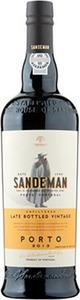Sandeman Late Bottled Vintage Port 2014 Bottle