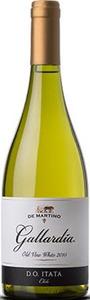 De Martino Gallardía Old Vine White, Itata Valley Bottle