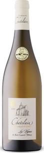 Domaine Chatelain Les Vignes De Saint Laurent L'abbaye Pouilly Fumé 2017, Ac Bottle