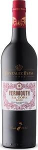La Copa Vermouth, Jerez, Spain Bottle