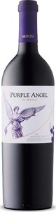 Montes Purple Angel 2015, Do Colchagua Valley Bottle