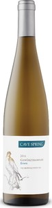Cave Spring Estate Gewürztraminer 2016, Cave Spring Vineyard, VQA Beamsville Bench, Niagara Escarpment Bottle