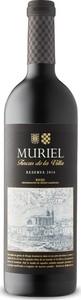 Muriel Reserva Vendimia Seleccionada 2014, Doca Rioja Bottle
