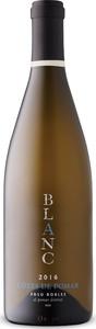 Cotes De Pomar Blanc 2016, Paso Robles Bottle