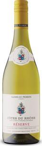 Perrin & Fils Réserve Côtes Du Rhône Blanc 2017 Bottle