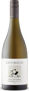 Greywacke Wild Sauvignon 2015, Marlborough, South Island Bottle