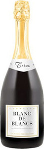 Trius Showcase Blanc De Blancs Bottle