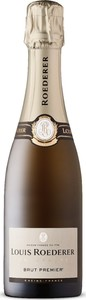 Louis Roederer Premier Brut Champagne, Ac (375ml) Bottle