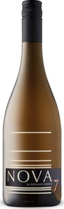 Benjamin Bridge Nova 7 Sparkling 2017, Charmat Method, Nova Scotia Bottle