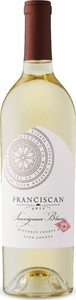 Franciscan Sauvignon Blanc 2017, Monterey County And Napa County Bottle