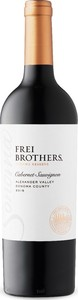 Frei Brothers Sonoma Reserve Cabernet Sauvignon 2015, Alexander Valley, Sonoma County Bottle