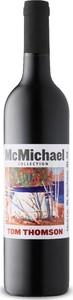 Mcmichael Collection Tom Thomson Cabernet Franc 2016, VQA Niagara Peninsula Bottle