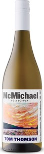 Mcmichael Collection Tom Thomson Barrel Aged Chardonnay 2017, VQA Niagara Peninsula Bottle
