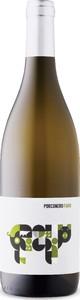 Porconero Fiano 2017, Igp Campania Bottle
