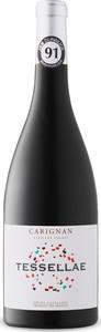 Tessellae Vieilles Vignes Carignan 2017, Igp Cotes Catalanes, Roussillon Bottle
