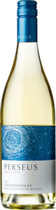 Perseus Select Lots Chardonnay 2017, BC VQA Okanagan Valley Bottle