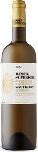 Marco Felluga Russiz Superiore Riserva Sauvignon Blanc Capriva Del Friuli 2013, Doc Collio Bottle
