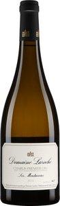 Domaine Laroche Chablis Premier Cru Les Montmains 2016 Bottle