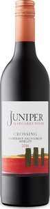 Juniper Estate Juniper Crossing Cabernet Sauvignon/Merlot 2016, Margaret River, Western Australia Bottle