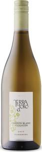 Terra D'oro Chenin Blanc/Viognier 2017, Clarksburg Bottle