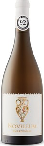 Novellum Chardonnay 2017, Igp Pays D'oc Bottle