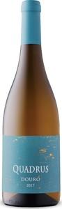 Quadrus White 2017, Doc Douro Bottle