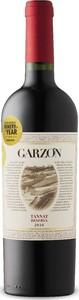 Garzon Reserva Tannat 2016, Uruguay Bottle
