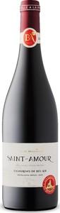 Bel Air Clochers Saint Amour 2017, Ap Bottle