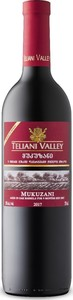 Teliani Valley Mukuzani 2017, Mukuzani, Khaketi Bottle