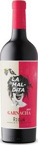 La Maldita Garnacha 2017, Doca Rioja Bottle