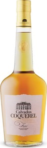 Coquerel Fine Calvados, Ac, France (700ml) Bottle