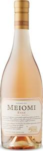 Meiomi Rosé 2018, Monterey/Sonoma/Santa Barbara Counties, California Bottle