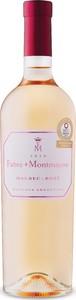 Fabre Montmayou Rosé 2018, Mendoza Bottle