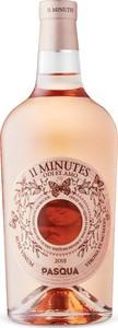 Pasqua 11 Minutes Rosé 2018, Igt Rosé Trevenezie Bottle
