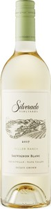Silverado Vineryards Miller Ranch Sauvignon Blanc 2017, Napa Valley, Estate Grown & Btld. Bottle