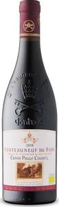 Domaine L'or De Line Cuvée Paule Courtil Châteauneuf Du Pape 2016, Ac Bottle