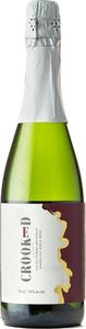 Crooked Sparkling Apple Bottle
